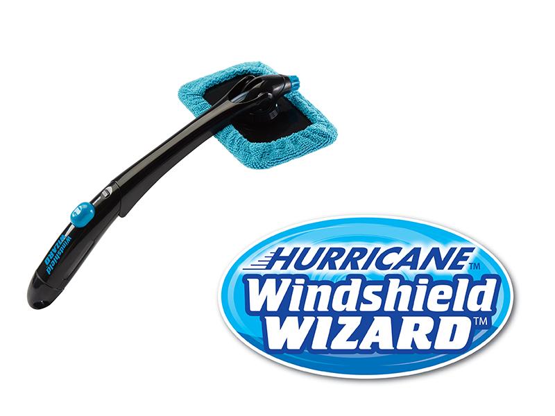 Hurricane Windshield Wizard MEDIASHOP