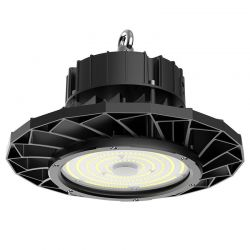 Solight High bay, 200W, 26000lm, 120°, Samsung LED, Lifud driver, 5000K, 1-10V stmívání