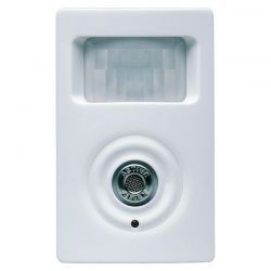 Solight doplňkový PIR senzor pro GSM alarmy 1D11 a 1D12