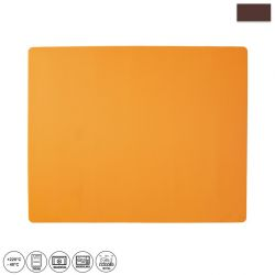 Vál silikonový 40x30x0,1 cm