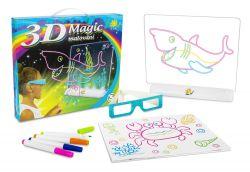 3D Magic malování YM171, samostatně