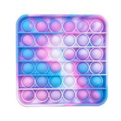 Pop it GMEX - barevný čtverec