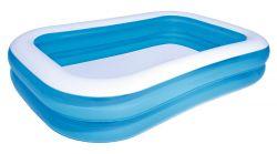 54006 Family Pool 262 x 175 x 51 cm, samostatně