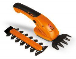 Aku nůžky 2v1 KT-01