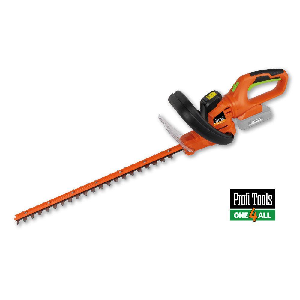AKU plotové nůžky MOE-KT01-18 Profi Tools