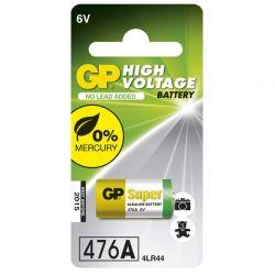 Alkalická baterie GP 476AF, samostatně