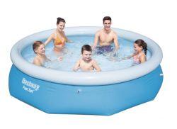 Bazén Fast Set 3,05 x 0,76 m - 57266, samostatně