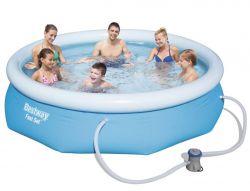 Bazén Fast Set 3,05 x 0,76 m - 57270, Akční sada