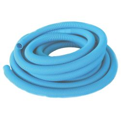 Bazénová hadice 1,5 m / 38 mm modrá, délka 1,5 m