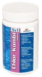 Bazénové chlor kombi tablety 1 kg, samostatně