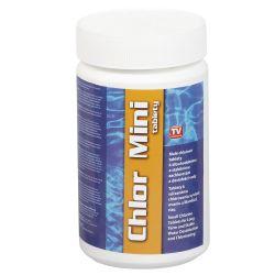 Bazénové chlor mini tablety 1 kg, samostatně
