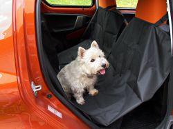 Deka pro psy do auta, samostatně