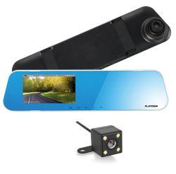 Duální kamera ve zpětném zrcátku RV0058, s příslušenstvím