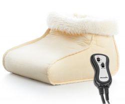 Elektrická vyhřívaná bota s relaxační masáží SM7446, samostatně