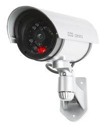 Imitace bezpečnostní kamery OUTDOOR RL027, samostatně