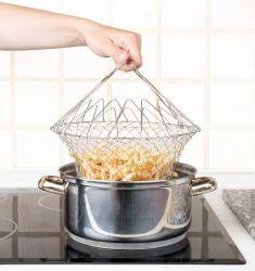 Košík na vaření 23 cm PM-1106, samostatně De Gusto