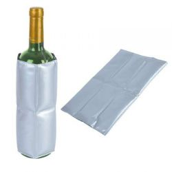 Chladící obal na láhve vína nebo piva - Chlazení