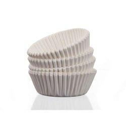 Cukrářské košíčky BANQUET 100 ks - bílé