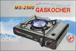 Kempingový vařič Rsonic MS-2500 včetně kufříku