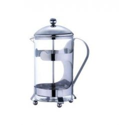Konvice na kávu nebo čaj se sítkem 0,8 l Kafetier pro tzv. French press