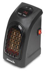 Teplovzdušný ventilátor MINI HEATER KLW-007A