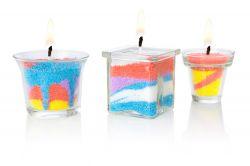 Výrobník svíček, 1 sada