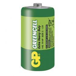 Zinkochloridová baterie GP R14 C, samostatně