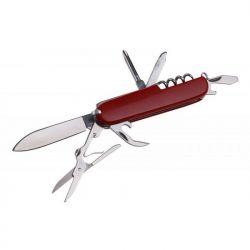 Kapesní nůž zavírací multifunkční