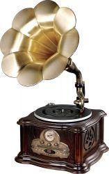 Retro gramofon s CD RP-013C, samostatně