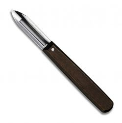 Škrabka na brambory Victorinox oboustranná dřevěná 5.0209