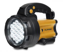 Aku LED svítilna PM-916, samostatně