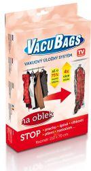 Vacu Bag na oblek 1 ks, samostatně