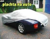 Autoplachta - plachta na auto velikost L