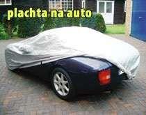 Autoplachta - plachta na auto velikost XL
