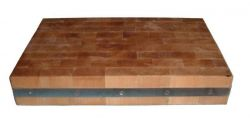 Masodeska 60 x 40 x 10 cm MED-6040
