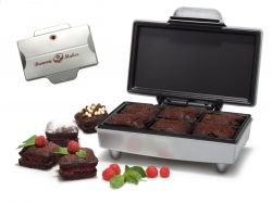 Brownie maker Tristar SA-1125