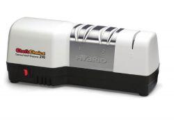 Brusič nožů elektrický - brousek na nože Hybrid CC-270
