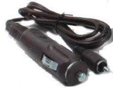 Cestovní nerezový termohrnek do auta NAVA na 12 V černé víčko de6143ccd5f