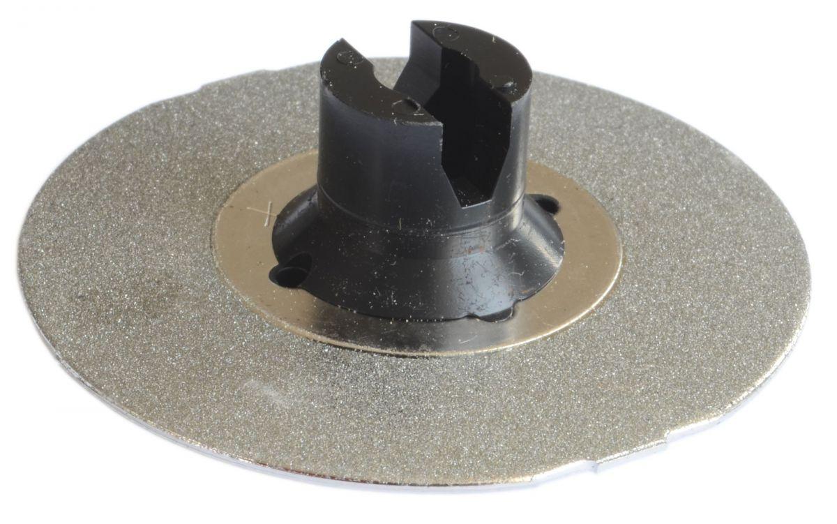 Diamantový kotouč 2 ks pro brousek na nože CC-130
