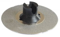 Diamantový kotouč 2 ks pro brousek na nože CC-320