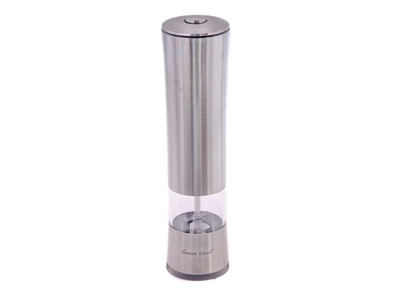 Smart Cook Elektrický mlýnek na koření s krytkou keramický mlecí mechanismus