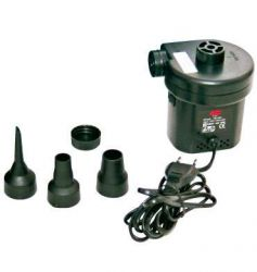 Kompresor - elektrická pumpička