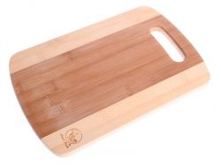 Krájecí deska prkénko bambus 30x20