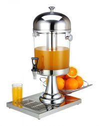 Zobrazit detail - Výdejní zásobník na chlazené nápoje - Dávkovač nápojů