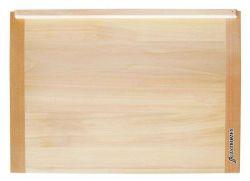 Vál dřevěný kuchyňský 60x40x1,5 (3) cm