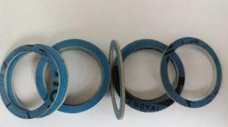 Fíbrová podložka klingerit silnější k převodovému kolu pro NS 300/301