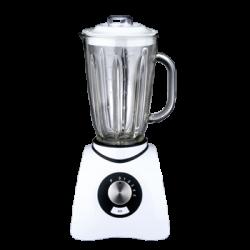 Gastroback 40898 - Profi Vital Stolní nerez mixer se skleněnou nádobou