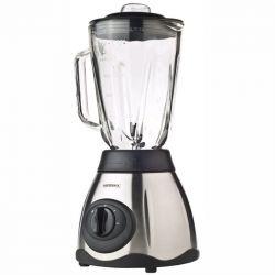 Gastroback 40998 - Profi Vital Stolní nerez mixer se skleněnou nádobou
