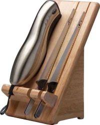 Gastroback 41600 - Elektrický nůž se stojanem
