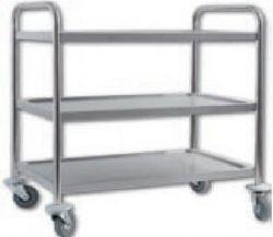Servírovací vozíky